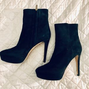 Jimmy Choo Ankle Boots - Like NEW!